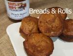 Breads & Rolls word