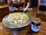 Side Dishes word